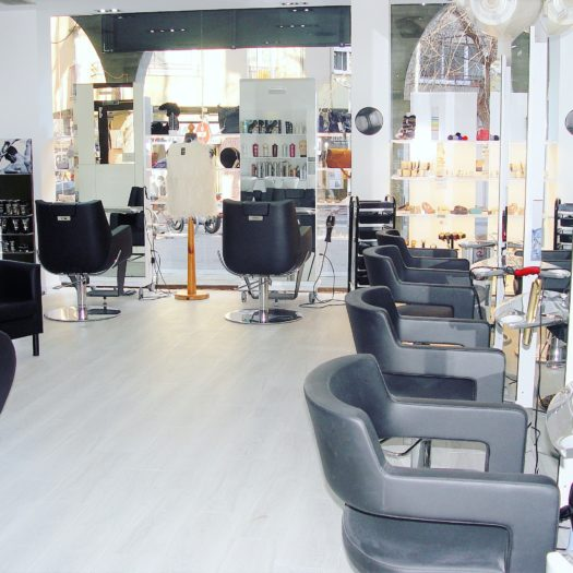 Se busca oficial de peluquer a trabajo de peluqueria for Peluqueria sant cugat del valles
